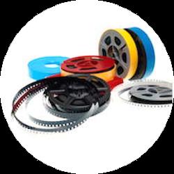 8mm Film to Digital | VHS to DVD | Create MyDVD